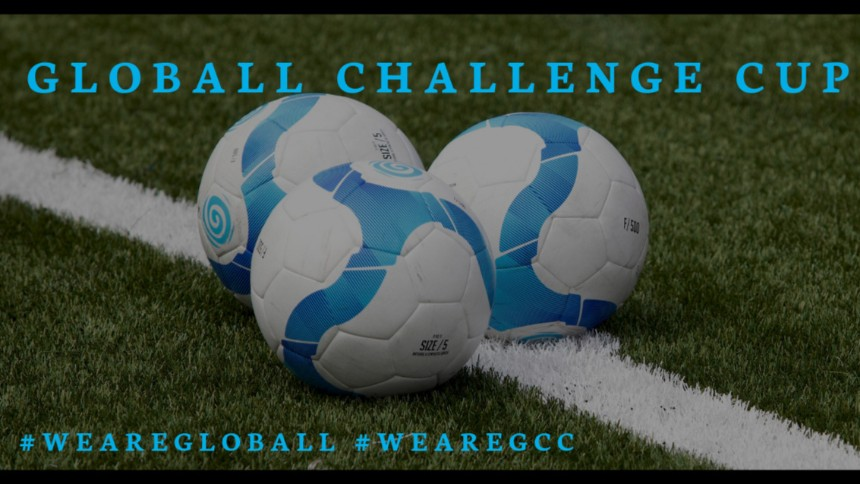 GloBall Challenge Cup®, a new player in the pitch since August 20th 2019